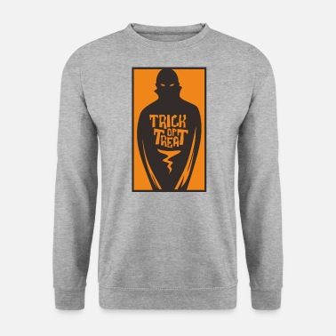 Trick or Treat - Mannen sweater