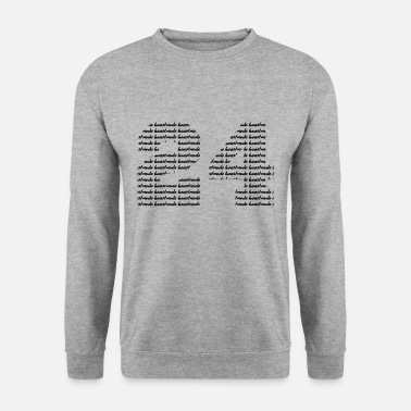 Beast Mode Beast Mode - Sweat-shirt Homme
