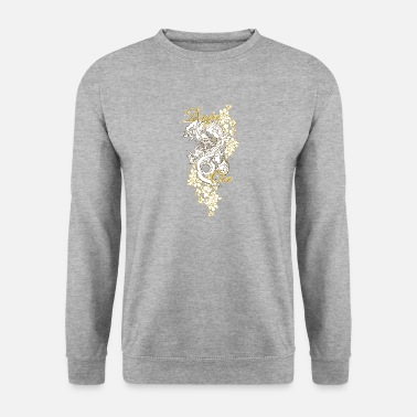 Clan clan de dragon - Sweat-shirt Homme