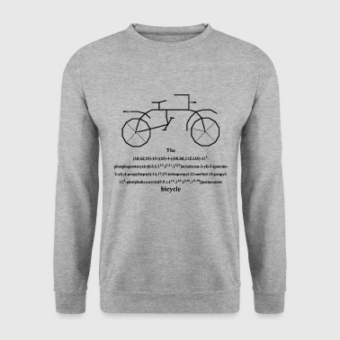 Bicycle - bicycle - Men's Sweatshirt