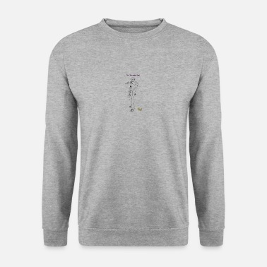 Gangster gangster - Sweat-shirt Homme
