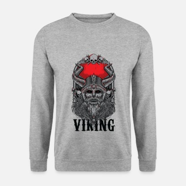 Viking Design 02 - Mannen sweater