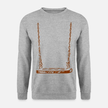 Swing Swing - Men's Sweatshirt