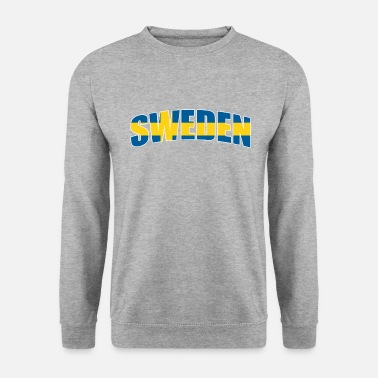 Sweden Sweden - Sweden - Men's Sweatshirt