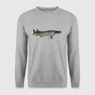 pike - Men's Sweatshirt