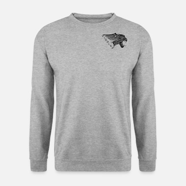 Marquer MARQUES - Sweat-shirt Homme
