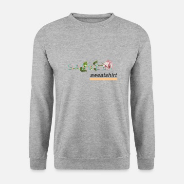 Lo-fi Sweat SADDEST - Sweat-shirt Homme