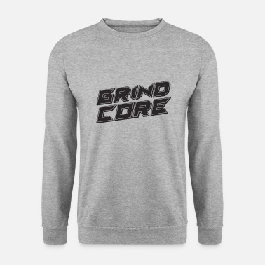 Grindcore grindcore - Sudadera hombre
