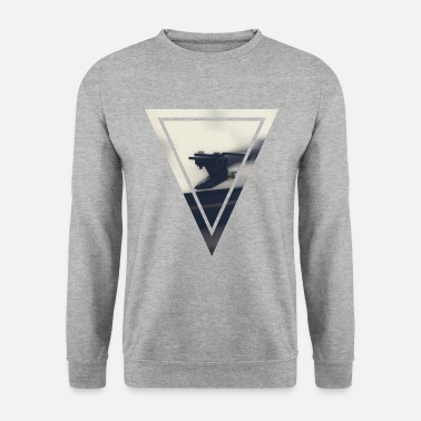 Vinyl Vinyl - Men's Sweatshirt