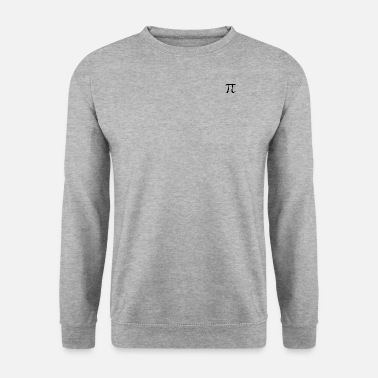Surnom PI - Sweat-shirt Homme