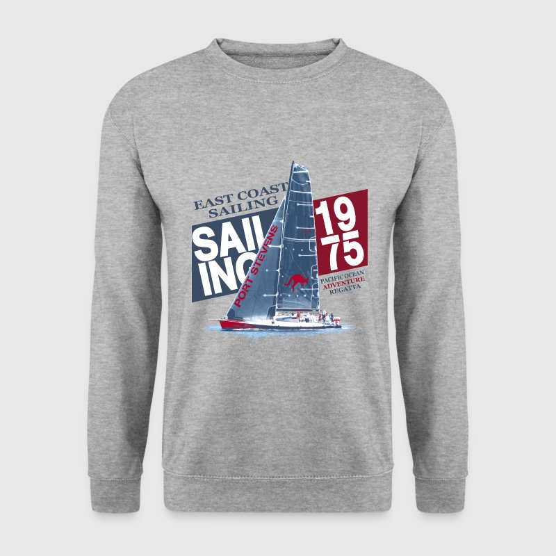 East Coast Sailing  - Sweat-shirt Homme