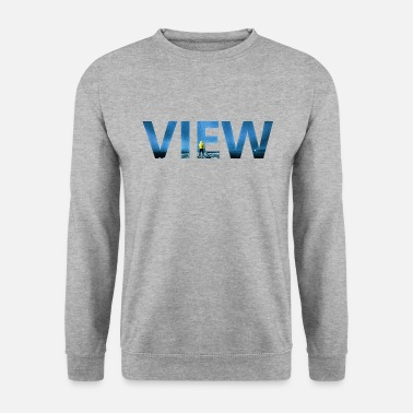 Vue VUE - Sweat-shirt Homme