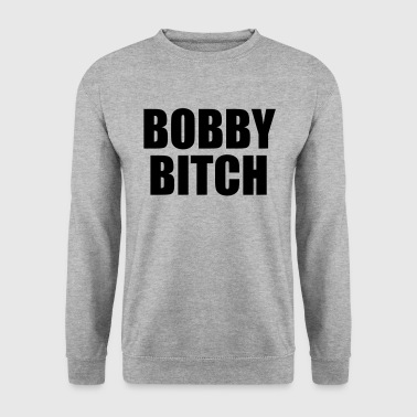 Bobby  - Men's Sweatshirt