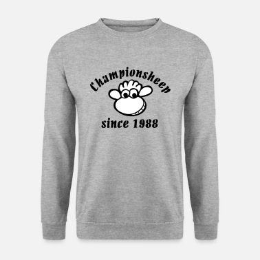 Championsheep - Genser for menn