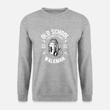 Old School Old School - Sweat-shirt Homme