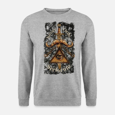 New Age A new order of the ages - Men's Sweatshirt