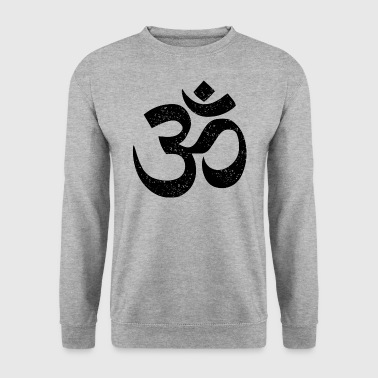 Mantra Mantra Om - Men's Sweatshirt