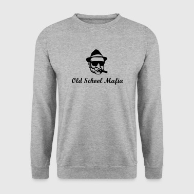 Rap Old School Old School Mafia - Sweat-shirt Homme