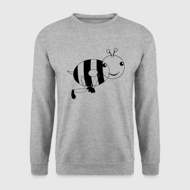 bumblebee - Men's Sweatshirt