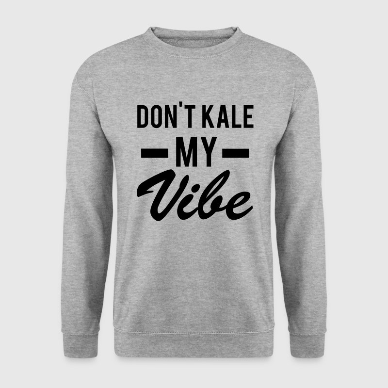 Kale - Mannen sweater