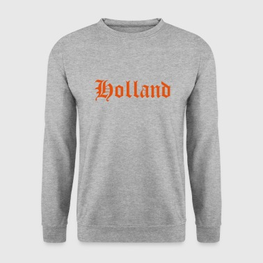 Hollande Holland - Sweat-shirt Homme