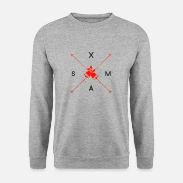 Xmas XMAS - Sweat-shirt Homme