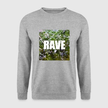 RAVE - Sweat-shirt Homme
