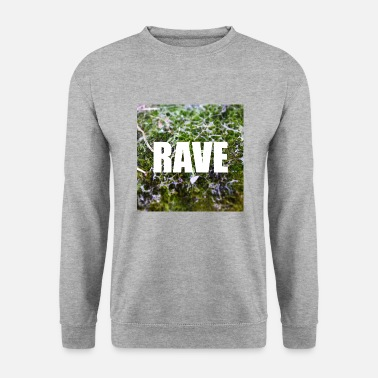 Rave Wear RAVE - Sweat-shirt Homme