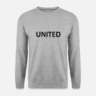 United United People N - Sweat-shirt Homme