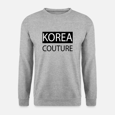 Couture Korea Couture - Mannen sweater