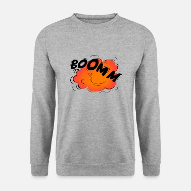 Explosion explosion - Sweat-shirt Homme