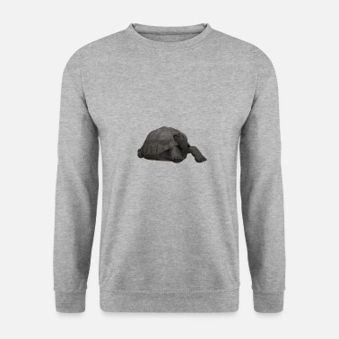 tortue - Sweat-shirt Homme