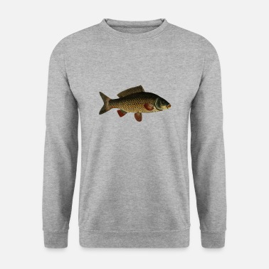 Carp carp - Men's Sweatshirt