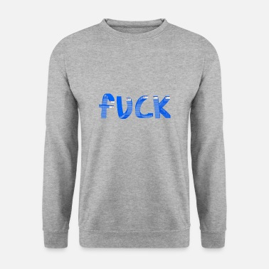 Windows Fuck Windows Error - Sweat-shirt Homme