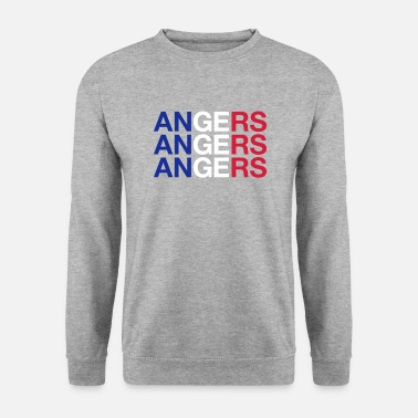 Angers ANGERS - Sweat-shirt Homme