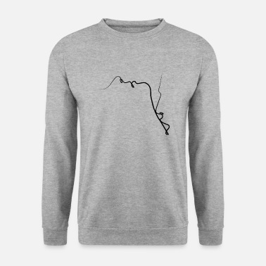 Pair pair - Men's Sweatshirt