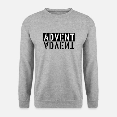 Avent Avent Avent - Sweat-shirt Homme