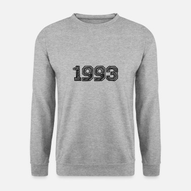 1993 1993 - Mannen sweater