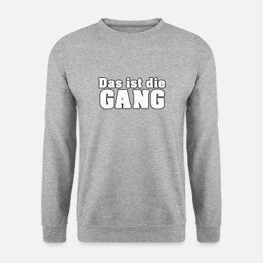 Gang C'est le GANG - Sweat-shirt Homme