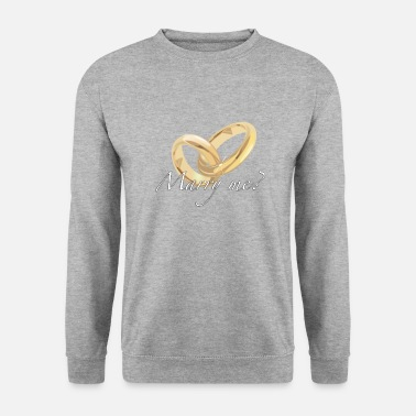 Marry Marry - Men's Sweatshirt