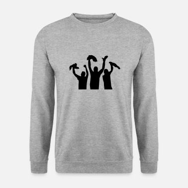 Fan fan - Men's Sweatshirt