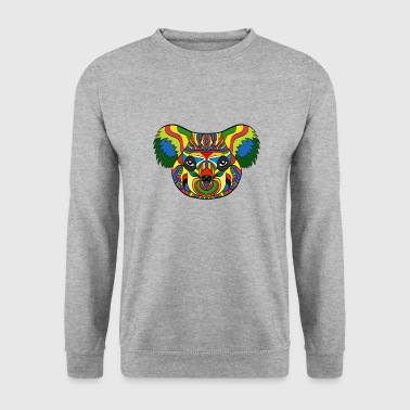 Koala bear - Men's Sweatshirt