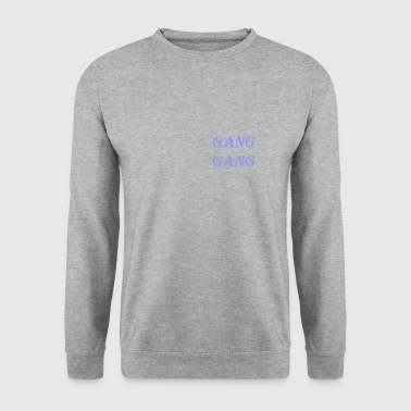 Gang Gang Gang - Sweat-shirt Homme