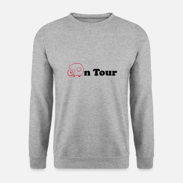 En Tournée En tournée - Sweat-shirt Homme