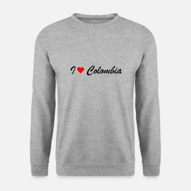 Colombie Colombie - Sweat-shirt Homme