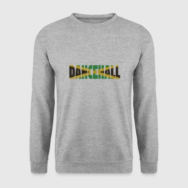 Dancehall Jamaïque - Sweat-shirt Homme