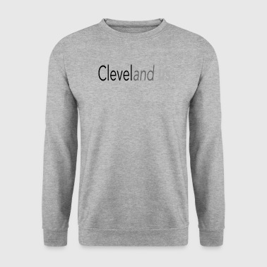 Cleveland - Sweat-shirt Homme