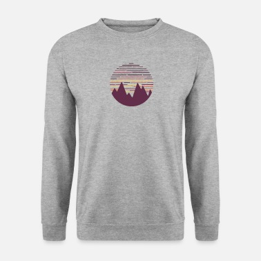 Illustration Illustration - Männer Pullover