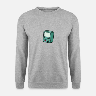 Game Gaming gambling video game - Men's Sweatshirt