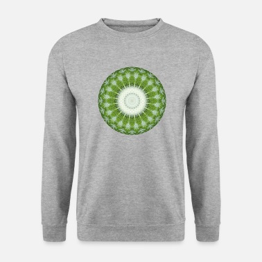 Mandala Mandala - Sweat-shirt Homme